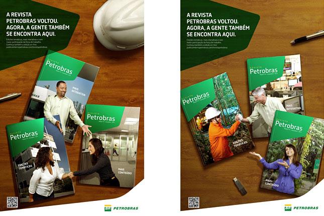 Revista Petrobras