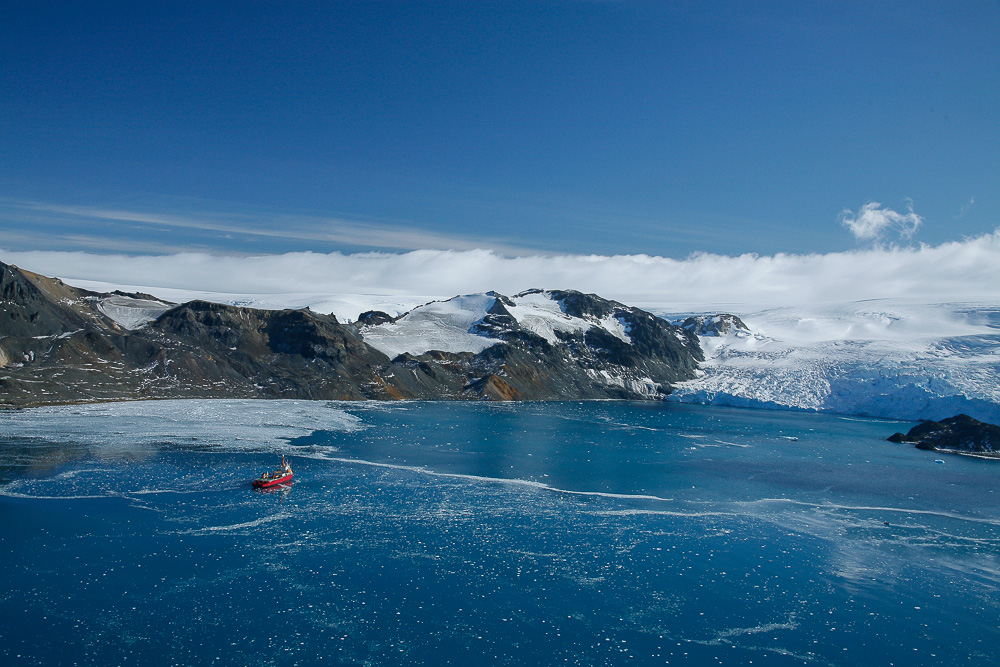 Antártica Brasileira